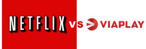 Streaming-palvelut testissä: Netflix vs Viaplay