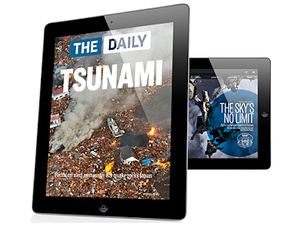 News Corp. shuts down 'The Daily' app for iPad