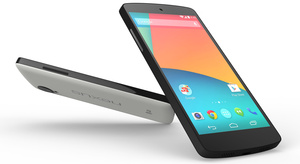 Nexus 5 launches on T-Mobile November 14, at retail on November 20