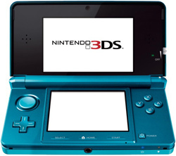 Nintendo to release revamped 3DS in 2012