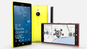Nokia Lumia 1520 sales begin in France, U.S. to follow this week