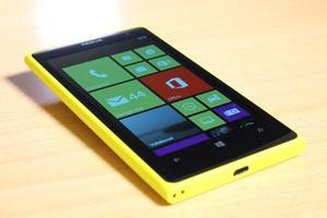 Testissä Nokia Lumia 1020: Katsaus 41 megapikseliin