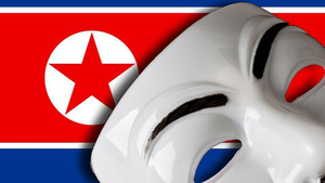 Anonymous hackt sociale netwerken Noord-Korea