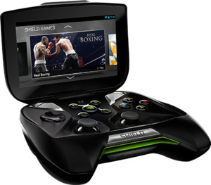UPDATE: The Nvidia Shield is now available for pre-order, three days early