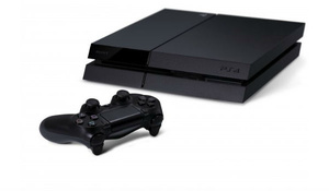 PS4 selling out fast in UK