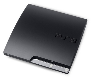 Blu-ray-soittimet testiss�: Sony PlayStation 3 Slim -ensikatsaus