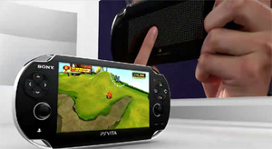 PS Vita will indeed have 512MB RAM