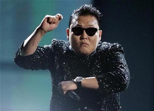 'Gangnam Style' made $8 million in revenue from YouTube, alone