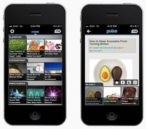 LinkedIn buying popular newsreader app 'Pulse' for $50 million