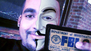 LulzSec informant Sabu led cyber attacks against Pakistan, Syria, others