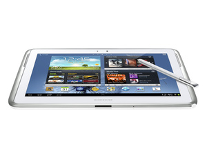 Is there a 7-inch Galaxy Note tablet coming?