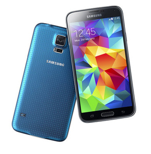 Samsung Galaxy S5 hit with 'Camera Failed' flaw