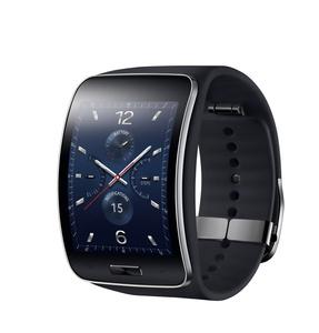 Arvostelu: Samsung Gear S -�lykello