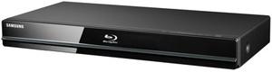 Blu-ray-soittimet testissä: Samsung BD-P1600 -ensikatsaus