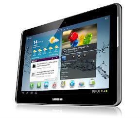 Samsung fremviser opdaterede 2012 udgaver af Galaxy Tab