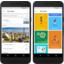 Google julkaisi mobiilisovelluksen matkojen suunnitteluun
