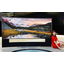 LG to unveil 105-inch curved Ultra HD TV at CES