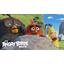 Rovion uusin hitti: Angry Birds -elokuva kassamagneettina