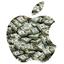 Apple saattaa pian olla maailman tuottoisin yritys - katso koko lista