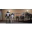 BD:n uusi robottikoira osaa uusia temppuja
