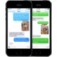 Applen viestisovelluksessa on aukko: Paljastaa viestikontaktit