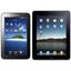 Samsung gains tablet market share, while Apple slides despite increased shipments