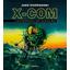 Kotimainen X-COM-pelisarjasta kertova kirja saapui myyntiin