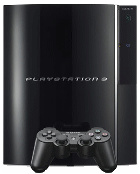 US to see larger HDD Sony PlayStation 3?
