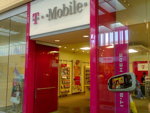 T-Mobile USA getting iPhone in next four months