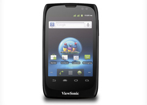 ViewSonic releasing ViewPhone3 Android phone