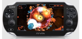 Sony forced to lower Vita expectations for second time