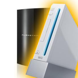 Nintendo Wii myyntitykki Japanissa
