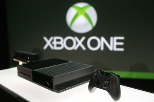 Xbox One headed to China in September